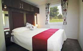 STATIC CARAVAN FOR SALE ON TODBER VALLEY HOLIDAY PARK LANCASHIRE
