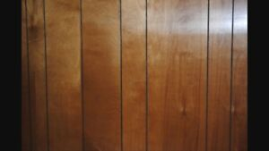 Looking for panelling