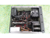 Pc Tower Asus Crosshair IV Quad Core 3500Mhz GeForce gtx 460