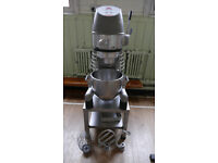 Large Commercial Electrolux Planetary dough mixer