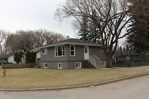 Kelsey Woodlawn - 1 Bedroom Basement Suite! Great Location!