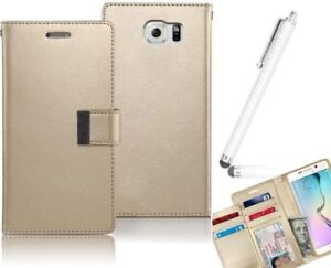 Samsung Galaxy S6 Wallet Phone case