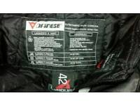 Dianese motor cycle trousers