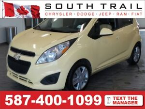 2013 Chevrolet Spark LS CONTACT CHRIS FOR MORE INF/PICS!!