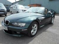 BMW Z3 2.2