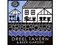 Supervisor @ Dreel Tavern, Anstruther