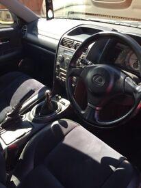 Lexus IS200 Sport 2003 Model