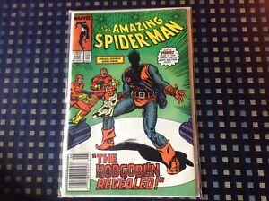 The AmIng Spider-man #289