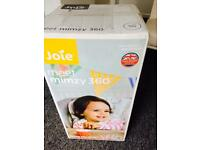 Joie Baby Highchair 360 (NEW)