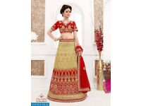 PRODUCT CODE: SANSKAR PICASSO WHOLESALE ETHNIC LEHENGA CHOLI