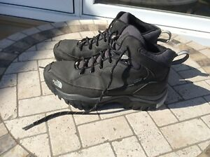 North Face Winter Hikers