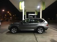 BMW X5 3.0D MSPORT