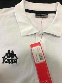 Kappa brand new