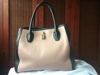Authentic Furla Tote Handbag for Sale