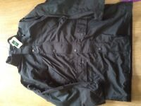 Hoggs of fife Greenking med jacket