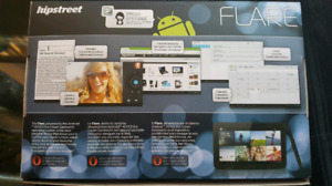 Hipstreet Flare 8GB Tablet