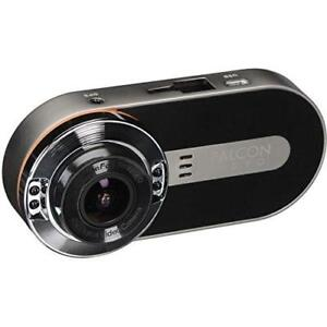 HD1080P Flacon Zero Ultra View Dash Cam Model F170+