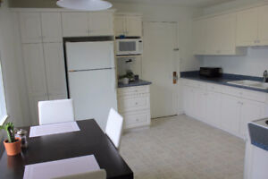 large 2 bed in ROSETOWN in quiet secure building