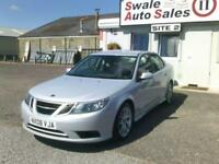 2008 SAAB 9-3 LINEAR SE TID 1.9L - FULL SERVICE HISTORY - IDEAL FAMILY CAR