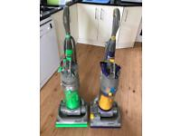 Dyson DC04 Vacuum Cleaners!