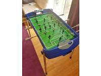 Foosball/Table Football Table