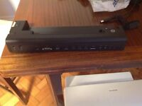 HP 2570 A9B77AA laptop docking station