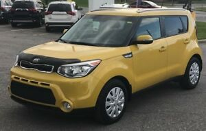 2015 Kia Soul LOW KMS**KEYLESS ENTRY**BLUETOOTH