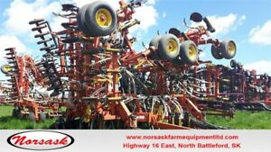Bourgault Air Drill 5710-47