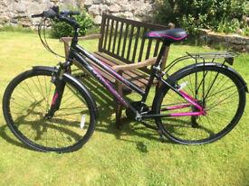 Brand New Ladies Hybrid Bicycle