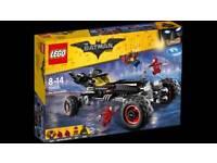 Lego 70905 The Batmobile Batman Lego Movie