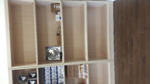 Neopan Shelf for shop and home