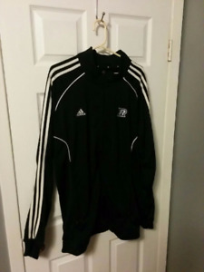XXL Ryerson Team Basketball Warm Up Jacket