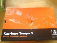 Karimor tempo trainers brand new
