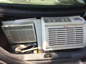 2 air conditioners for the price of 1