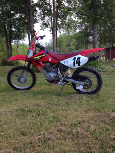 Honda xr 80 great condition