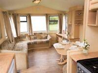 8 berth caravan for sale 3 bed willerby east coast skegness