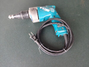 electric tools & hand tools