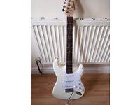Starcaster by fender guitar