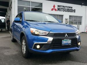 2016 Mitsubishi RVR SE AWC; Local & Accident free