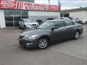 2014 Nissan Altima 2.5|CRUISE|PWR OPTIONS|PUSH START
