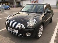 Mini Cooper D 2010 in MINT CONDITION! £4399 ONO