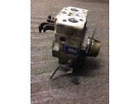 Shogun pinin 2.0 GDI fuel pump