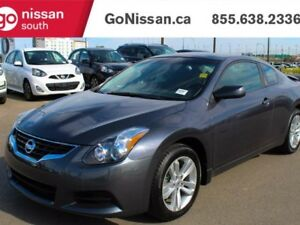 2010 Nissan Altima 2.5 S 2dr Coupe