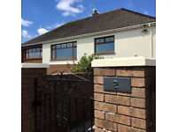 ULTIMATE SEA VIEW - SLEEPS 6 BUNGALOW - OGMORE BY SEA