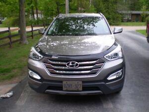 2014 Hyundai Santa Fe sport Excellent cond., $14,500