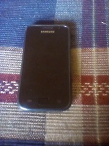 Samsung Galaxy S looking for trade or cash