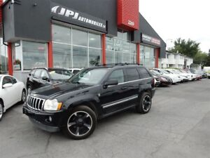 2005 Jeep Grand Cherokee Limited HEMI 5.7 LITRES, NAVIGATION
