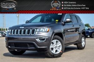 2017 Jeep Grand Cherokee New Car|Laredo|4x4|Sunroof|backup Cam|B
