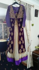 party dress/maxi dress
