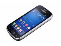 SAMSUNG GALAXY CORE PLUS SM-G350 DUAL SIM UNLOCKED MOBILE PHONE Black